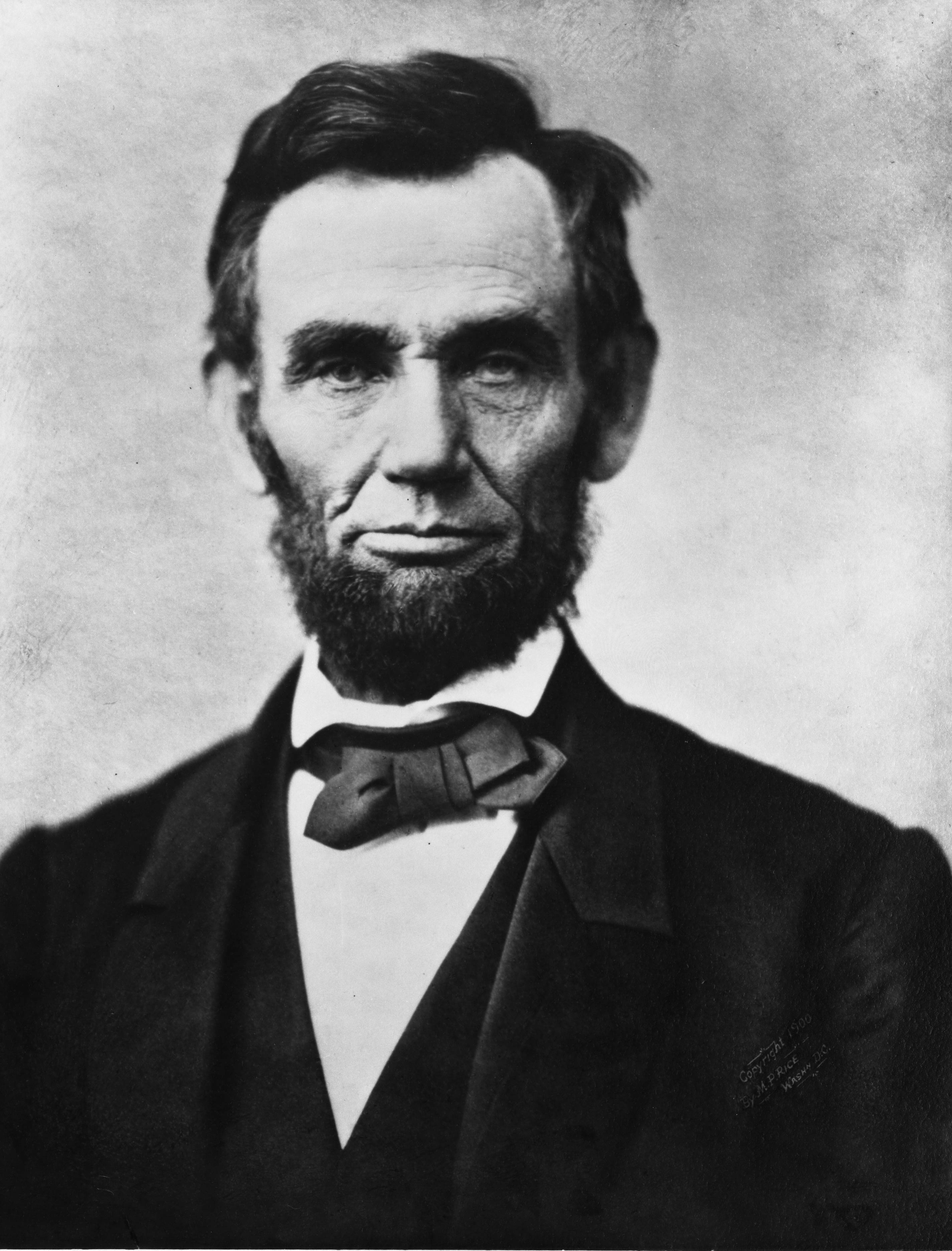 Abraham Lincoln Wallpapers 2850x3742