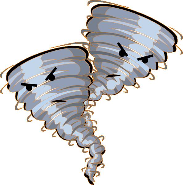 Cartoon Tornadoes   ClipArt Best 594x600