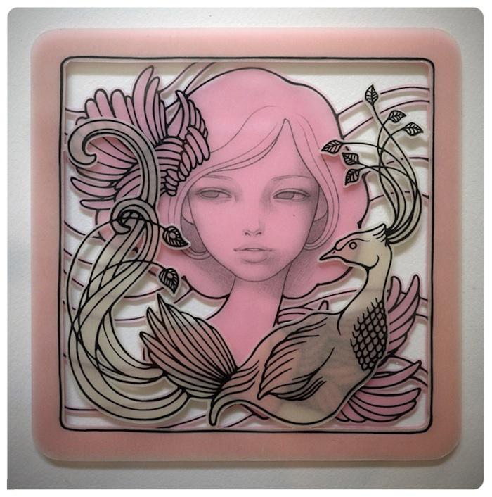Audrey Kawasaki Sisters HD Emran Hasmi Wallpaper And Hit Dailog 700x706