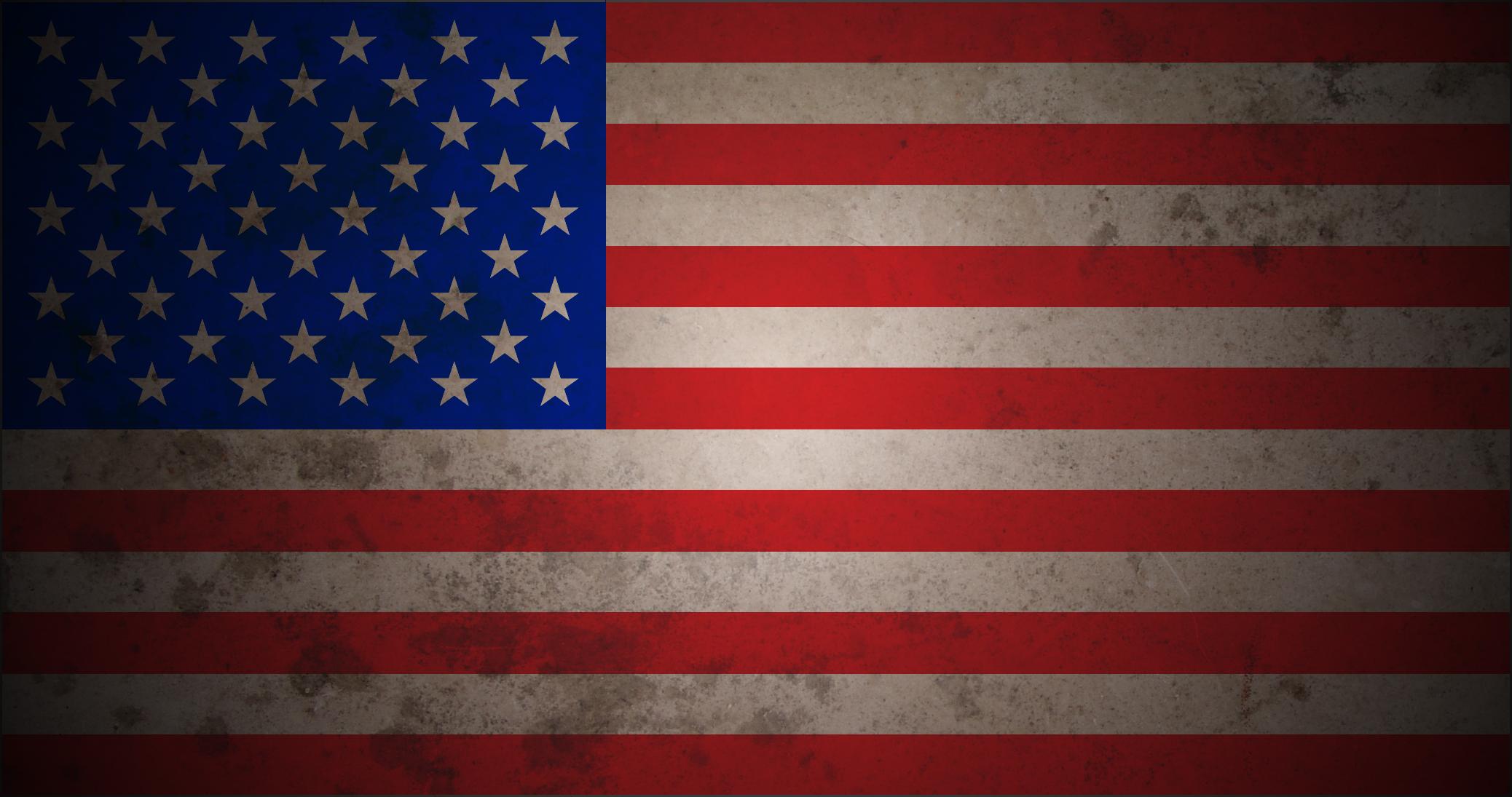 Hd us flag wallpaper wallpapersafari - American flag hd ...