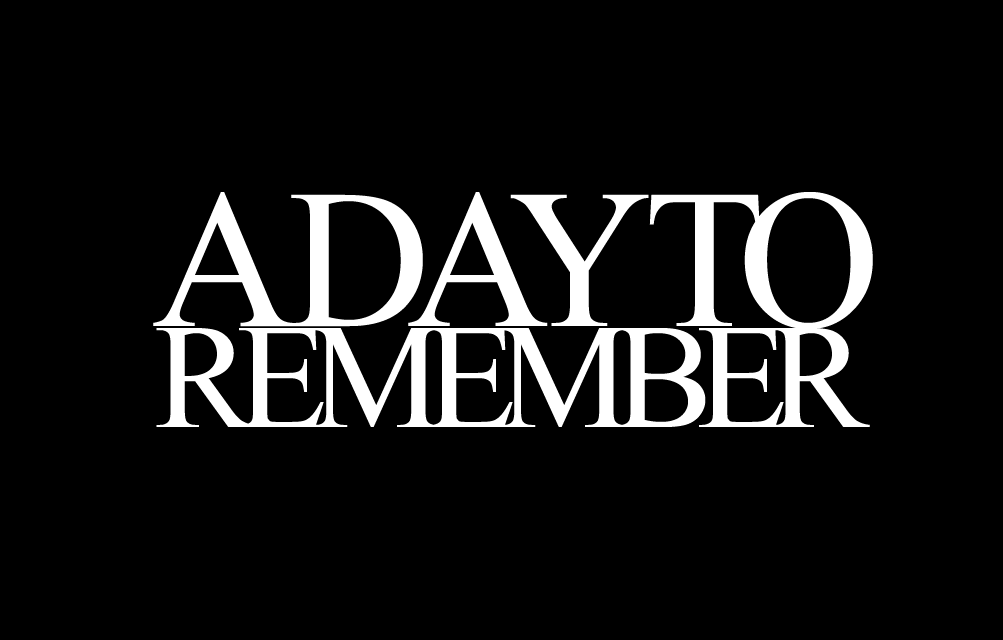 Day To Remember Wallpaper A day to remember wallpaper by 1003x640