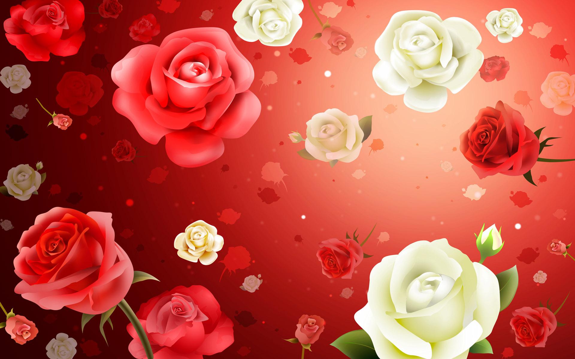 roses wallpapers wallpaper desktop 1920x1200 1920x1200