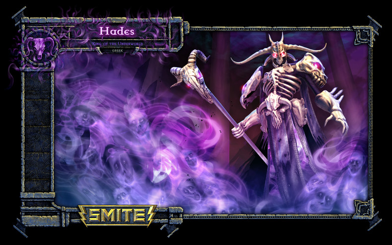 Smite   Hades Card 790x494
