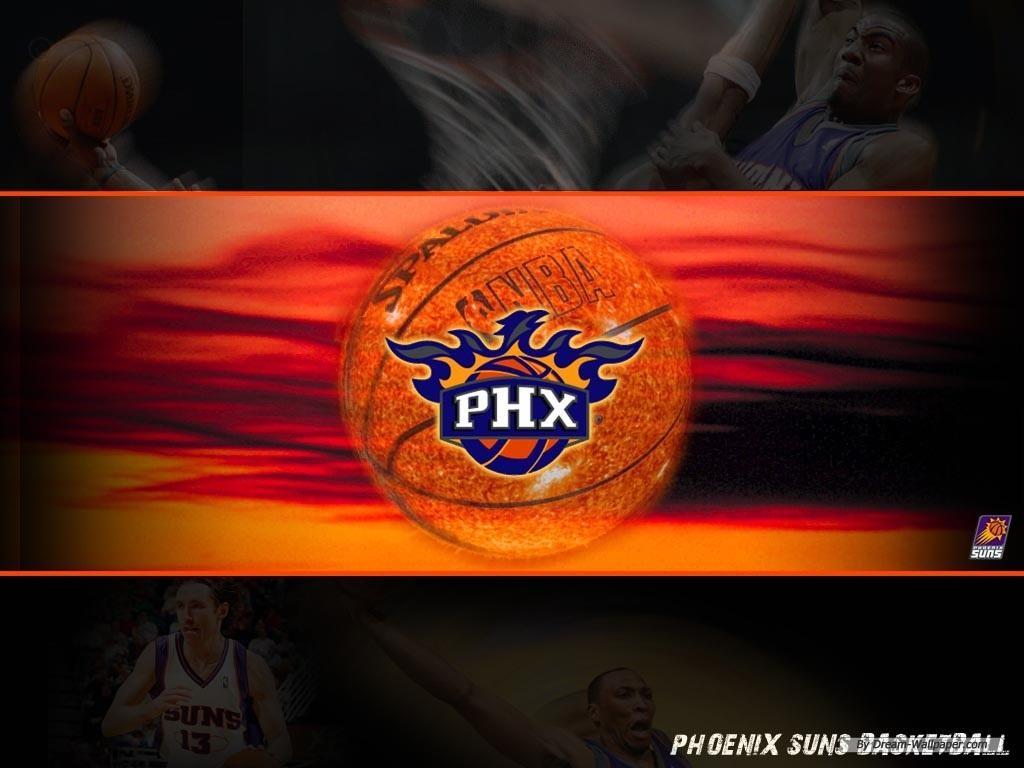 Hd Wallpapers Phoenix Suns Wallpaper Sport Nba Wallpaper Wallpaper 1024x768
