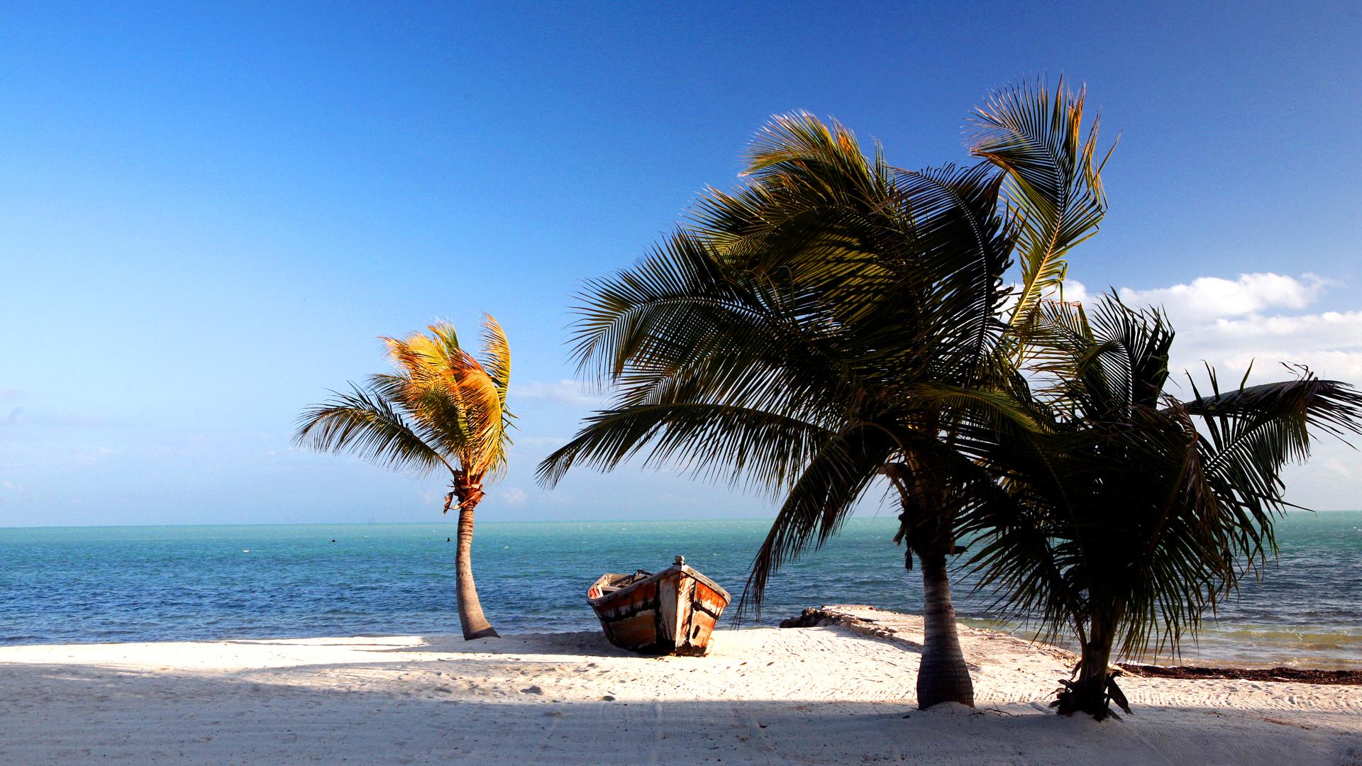 Florida Keys Beach   1920x1080   169 1920x1080