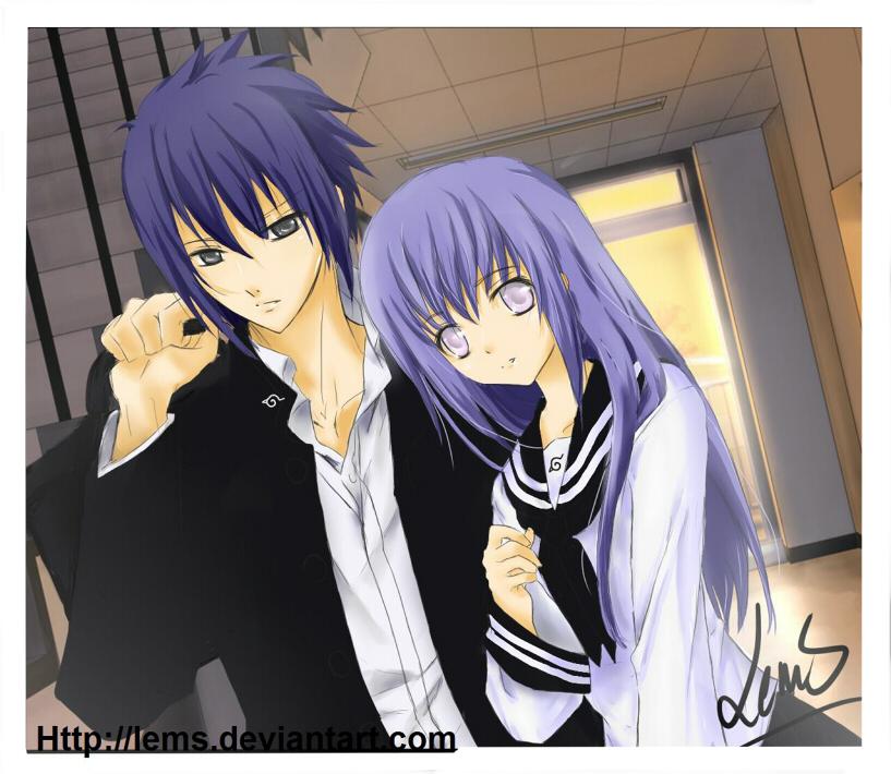 Sasuke and Hinata images Sasuke x Hinata HD wallpaper and background 817x710
