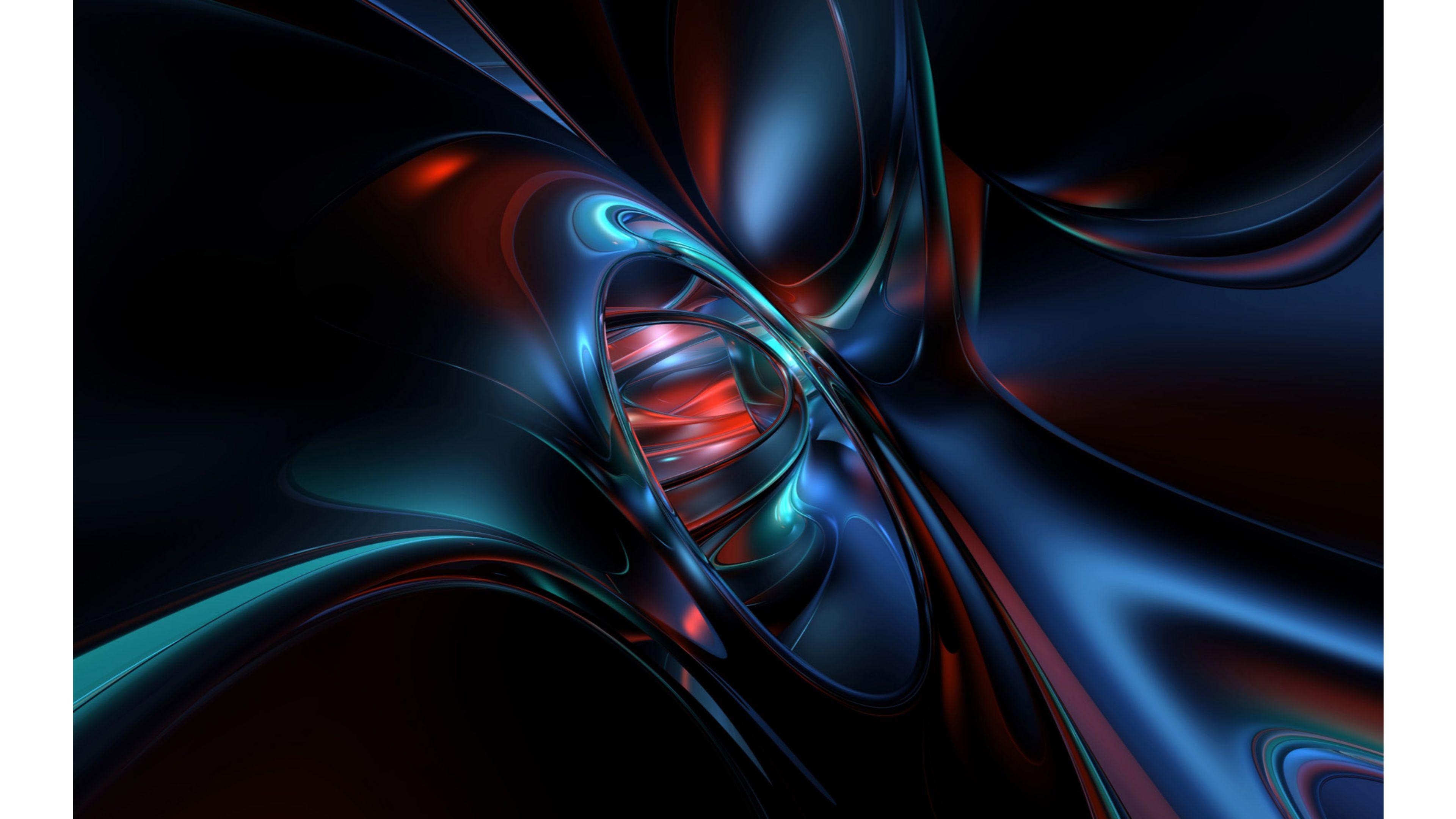 Abstract Colors Flashy Bird 4k: WallpaperSafari