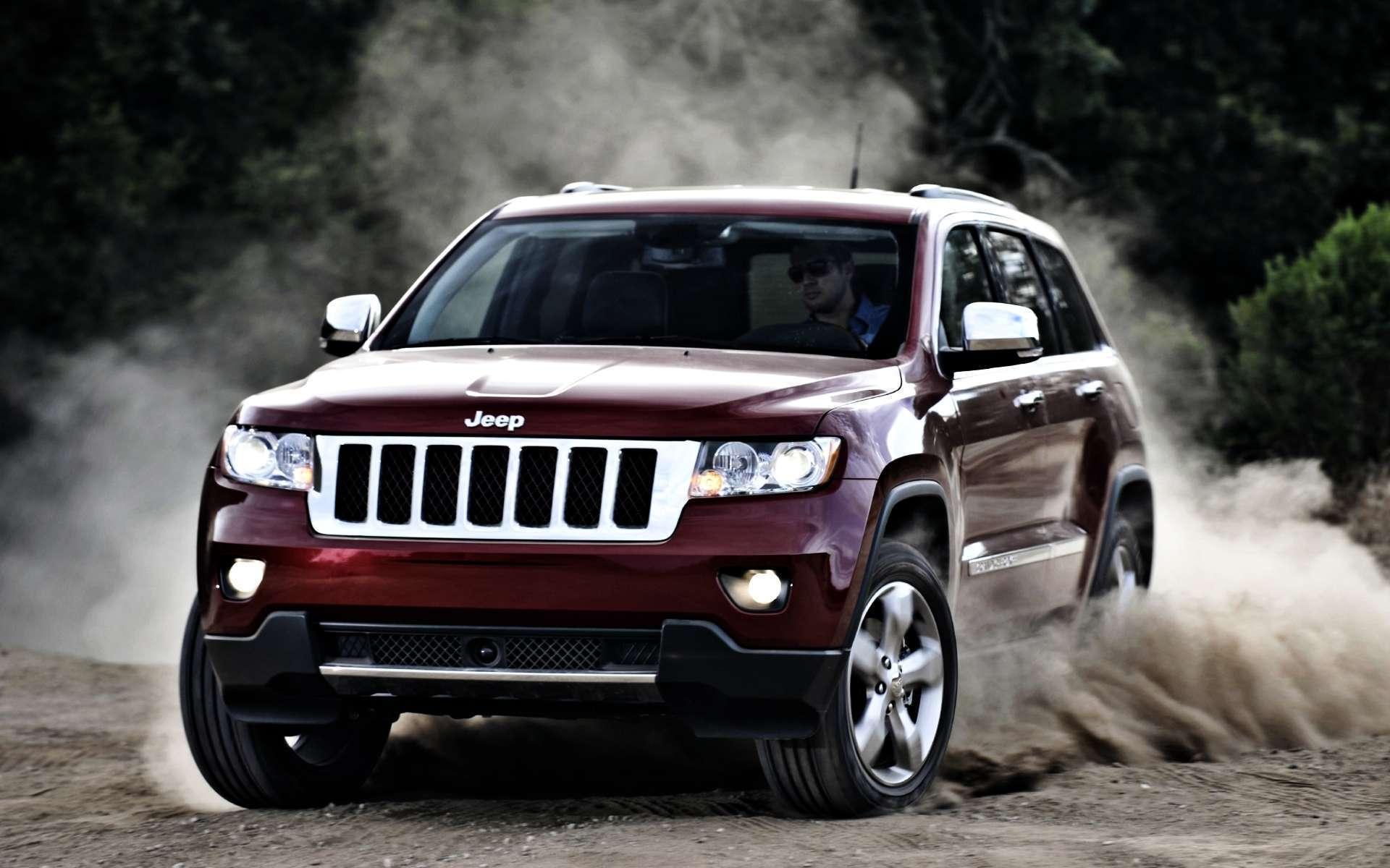 Hd wallpaper jeep - Jeep Grand Cherokee Hd Hd Wallpapers Hd Car Wallpapers