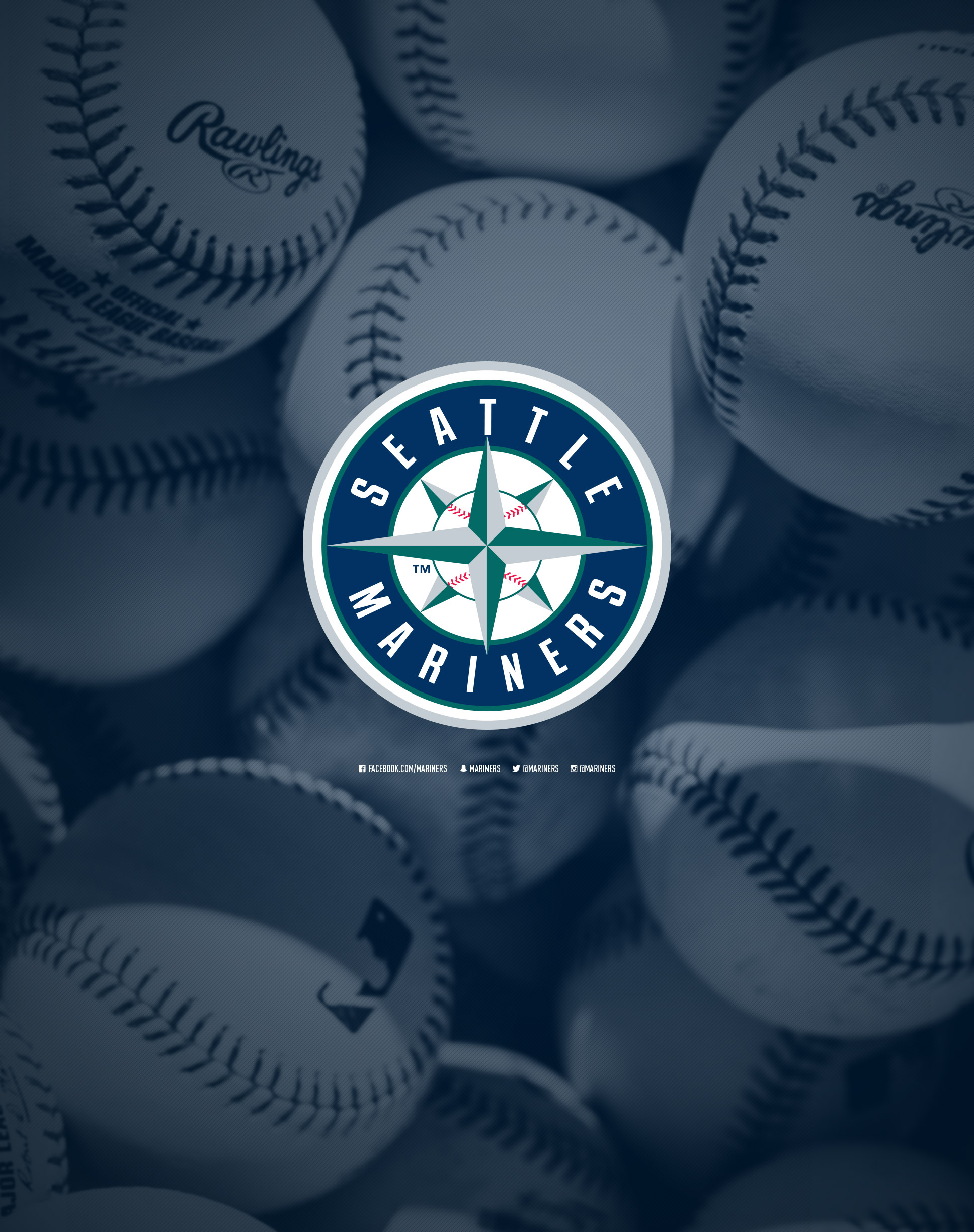 Mariners Wallpapers Seattle Mariners 1936x2448