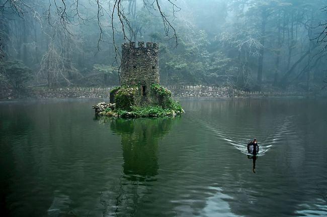 castles wallpaper collection 05 650x432
