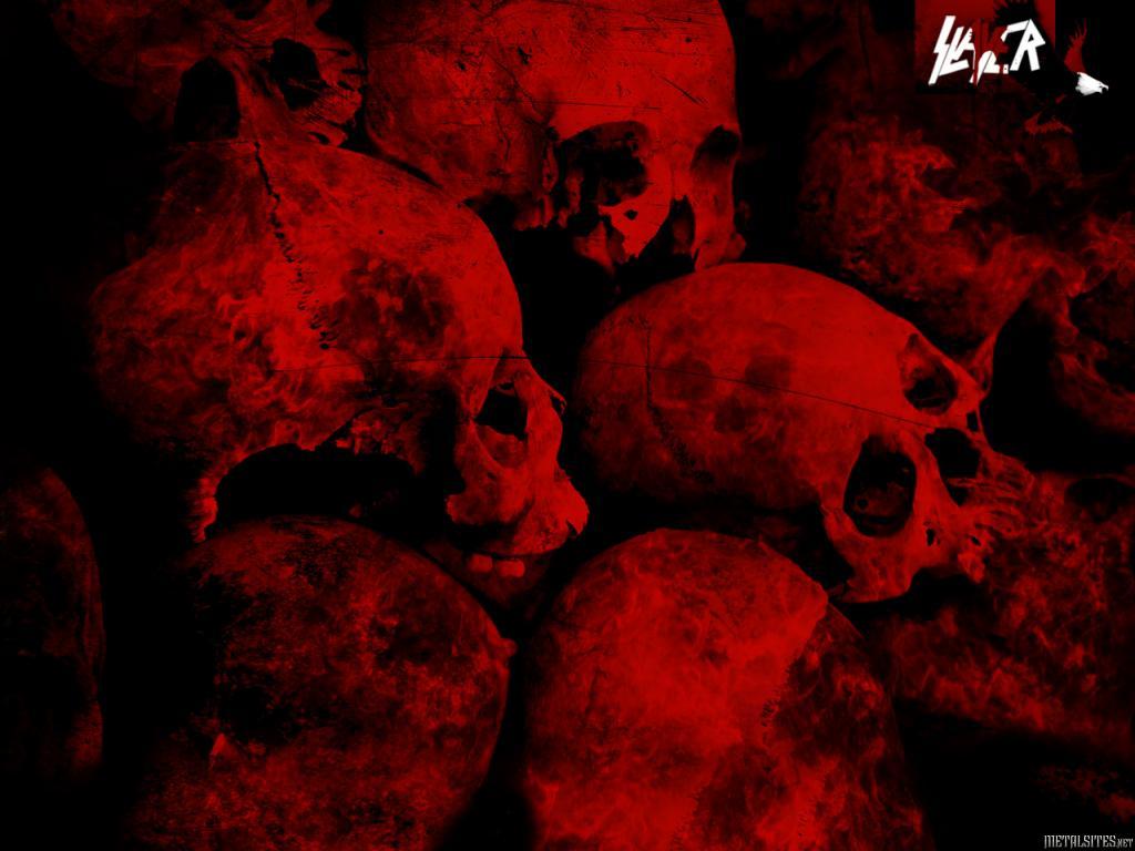 Slayer   Wallpaper 3617 METALSITESnet 1024x768