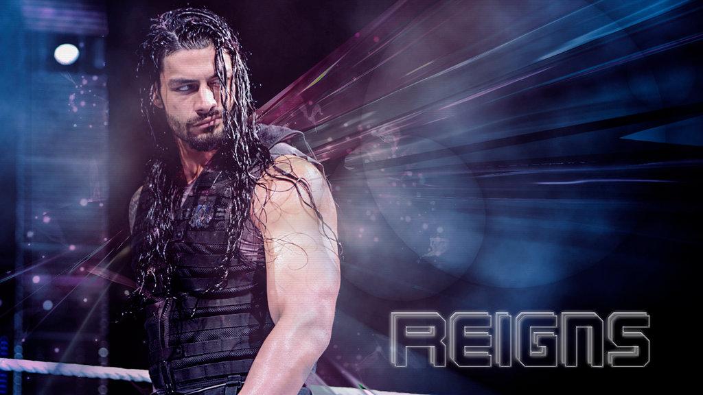 Roman Reigns HD Wallpapers Download WWE HD 1024x576