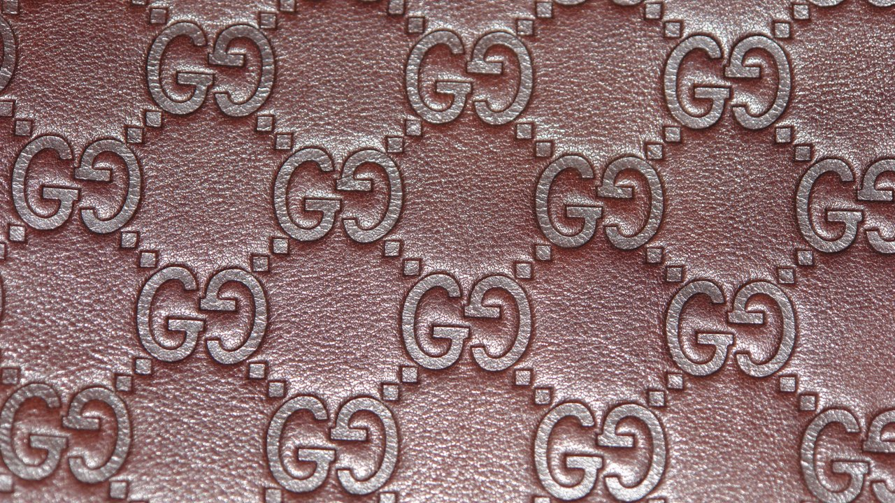 Gucci Leather Print Original Wallpapers HD HD Wallpapers Cool 1280x720
