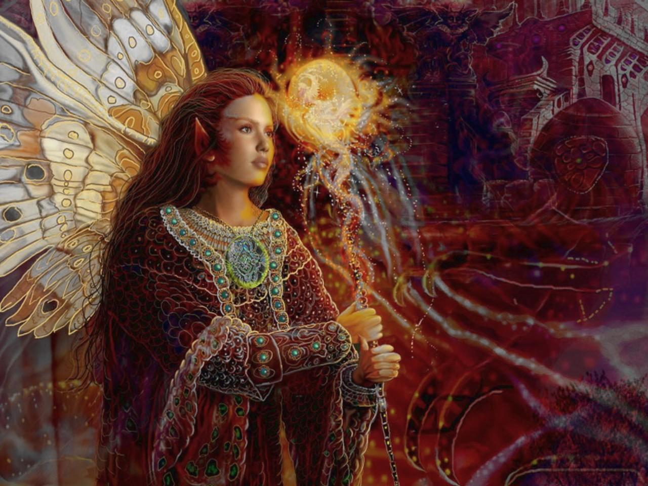 fairy Wallpaper Background 26820 1280x960