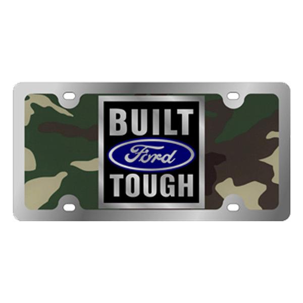 Built Ford Tough Wallpaper Wallpapersafari
