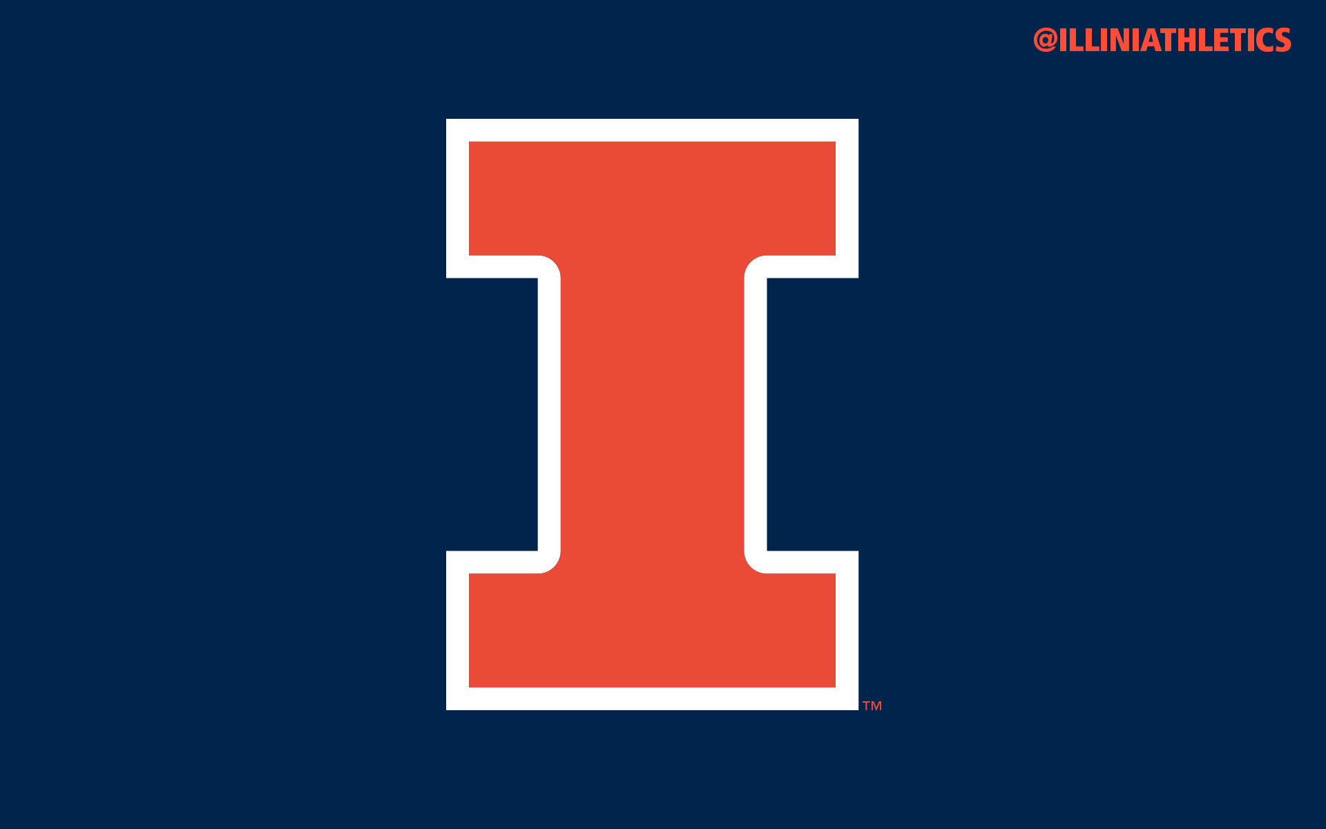 OFFICIAL HOME OF UNIVERSITY OF ILLINOIS ATHLETICS   Athletics News 1920x1200