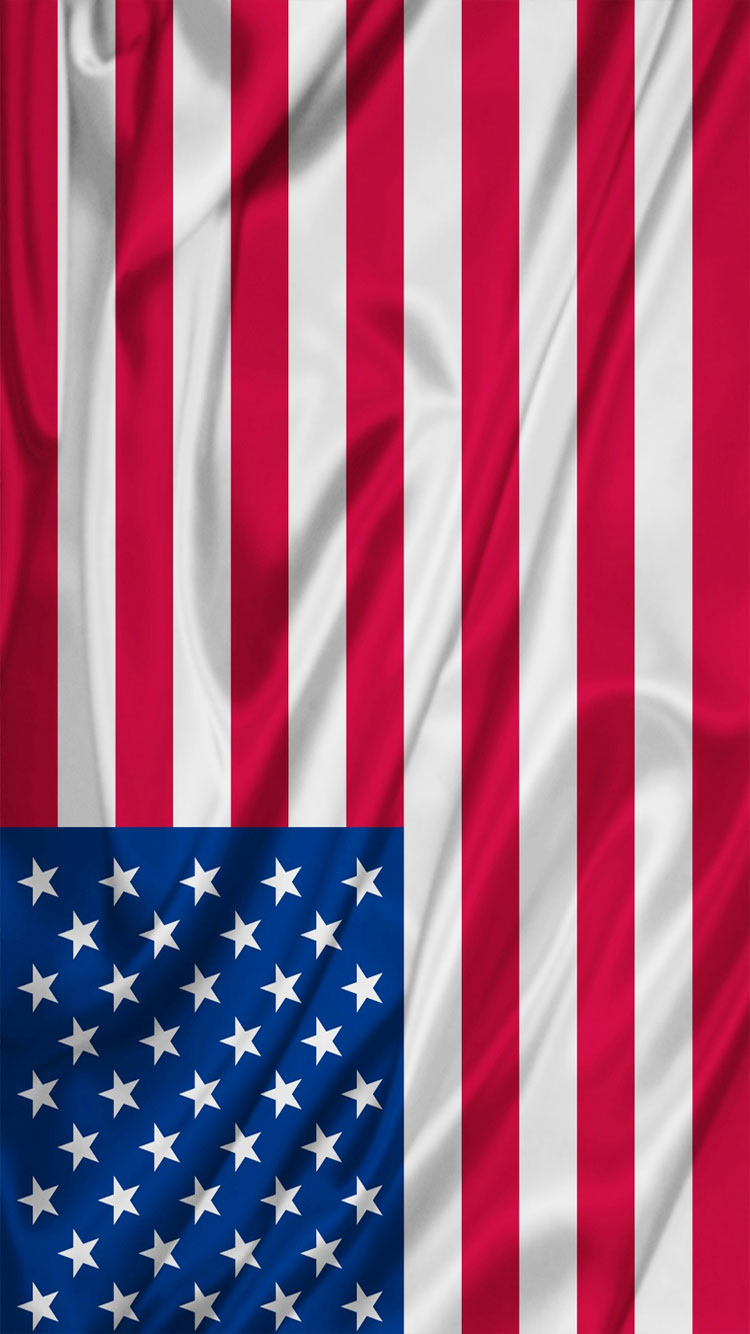 49 American Flag Wallpaper Iphone 6 On Wallpapersafari