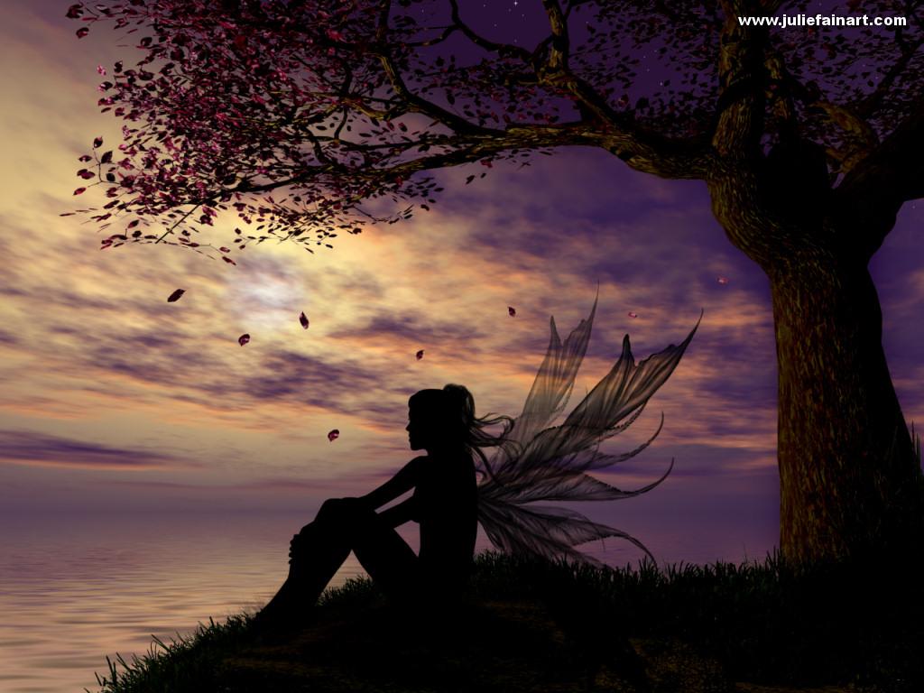 Dark Fairy Wallpaper Backgrounds 9 Desktop Background   Hivewallpaper 1024x768