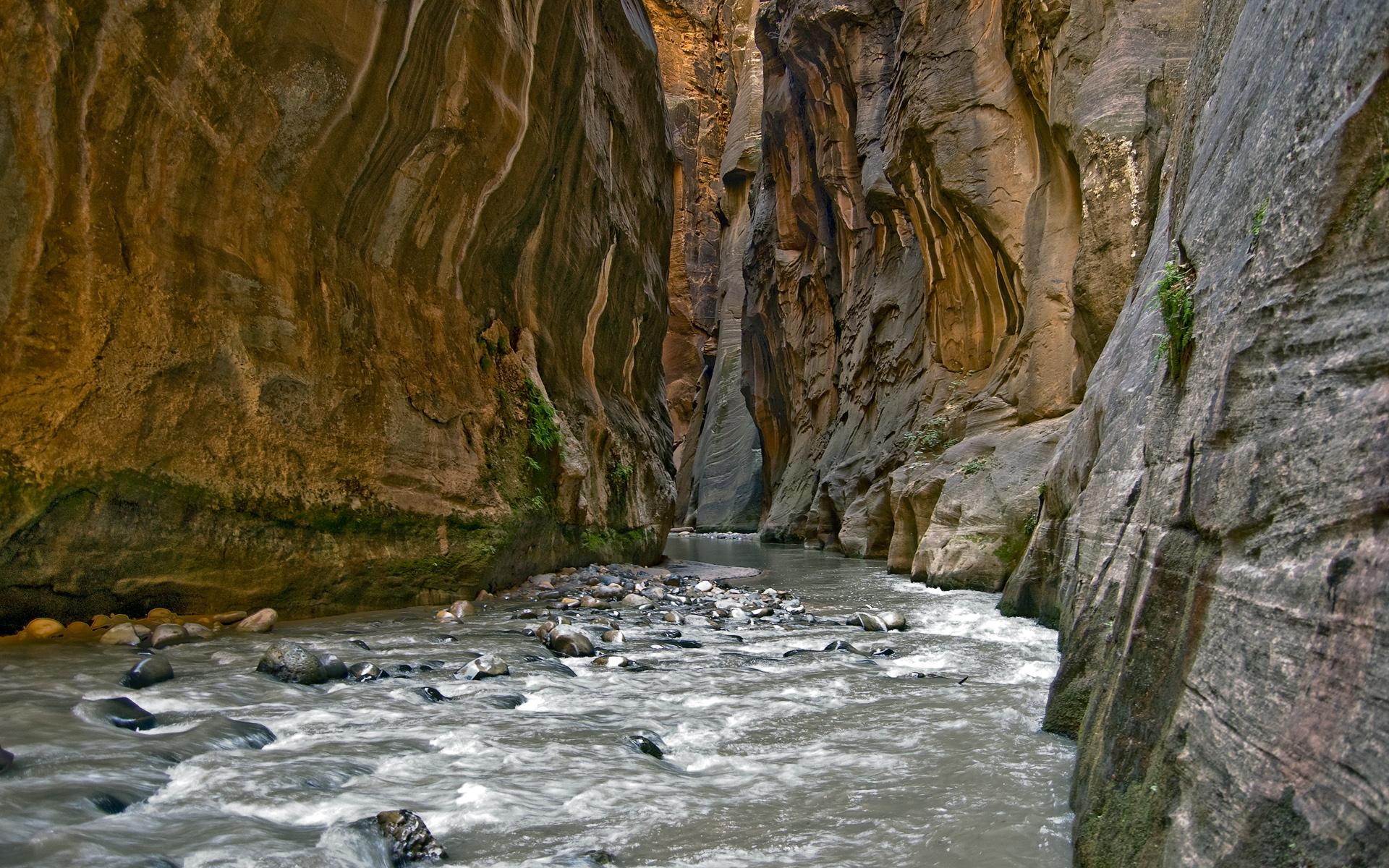 River through rocks wallpapers River through rocks stock photos 1920x1200