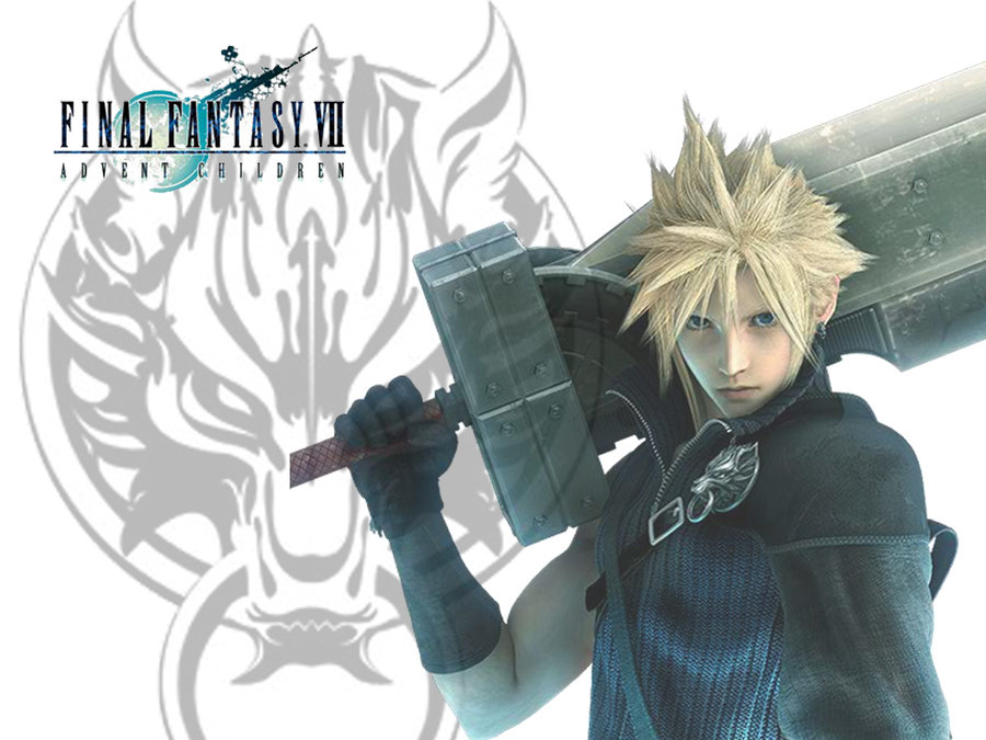 Free Download Cloud Strife Wallpaper Hd 900x675 For Your