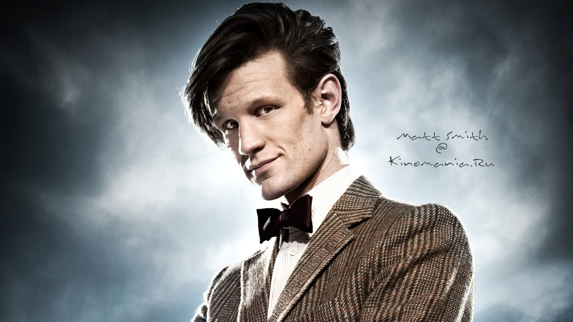 Matt Smith HD Wallpapers for desktop download 1920x1080