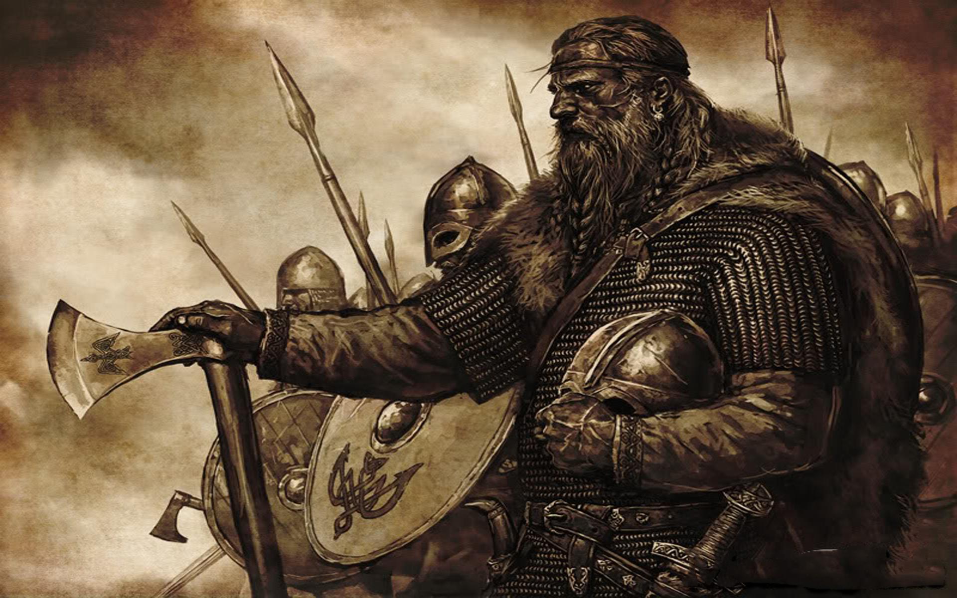 Vikings Artwork Wallpaper 1920x1200 Vikings Artwork Medieval 1920x1200