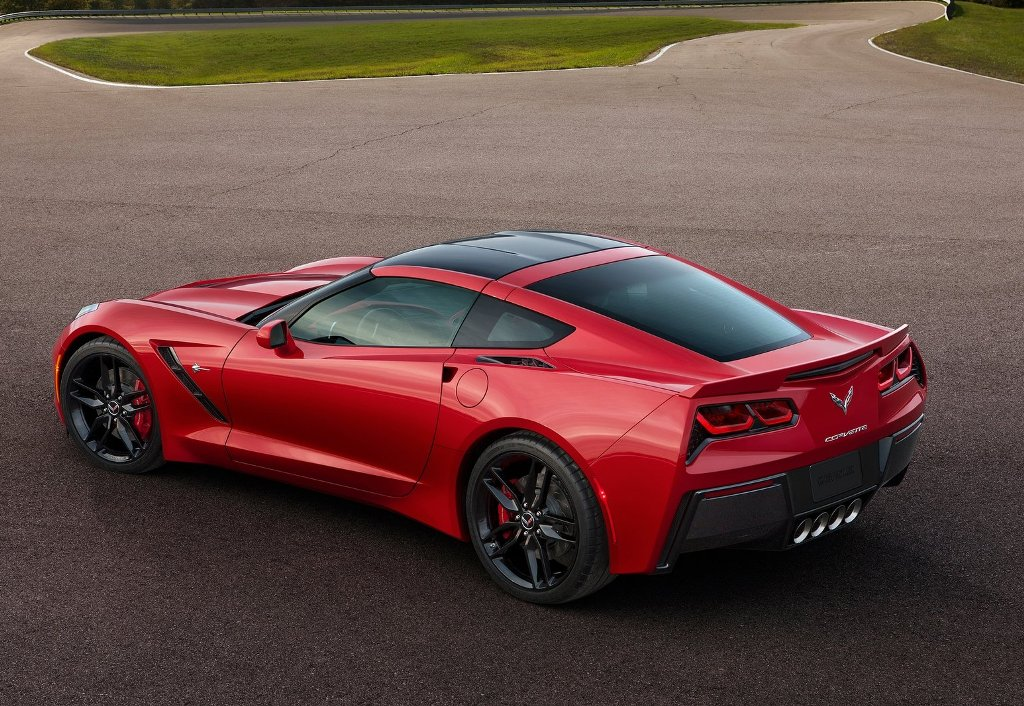 Car Wallpaper Download Car Wallpaper Chevrolet Corvette C7 Stingray 1024x706