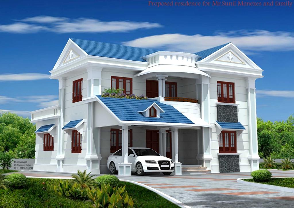 K&D Home Design - Home Design 2017