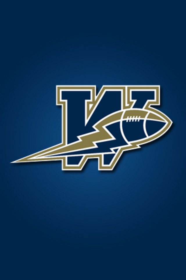 Winnipeg Blue Bombers iPhone Wallpaper HD 640x960