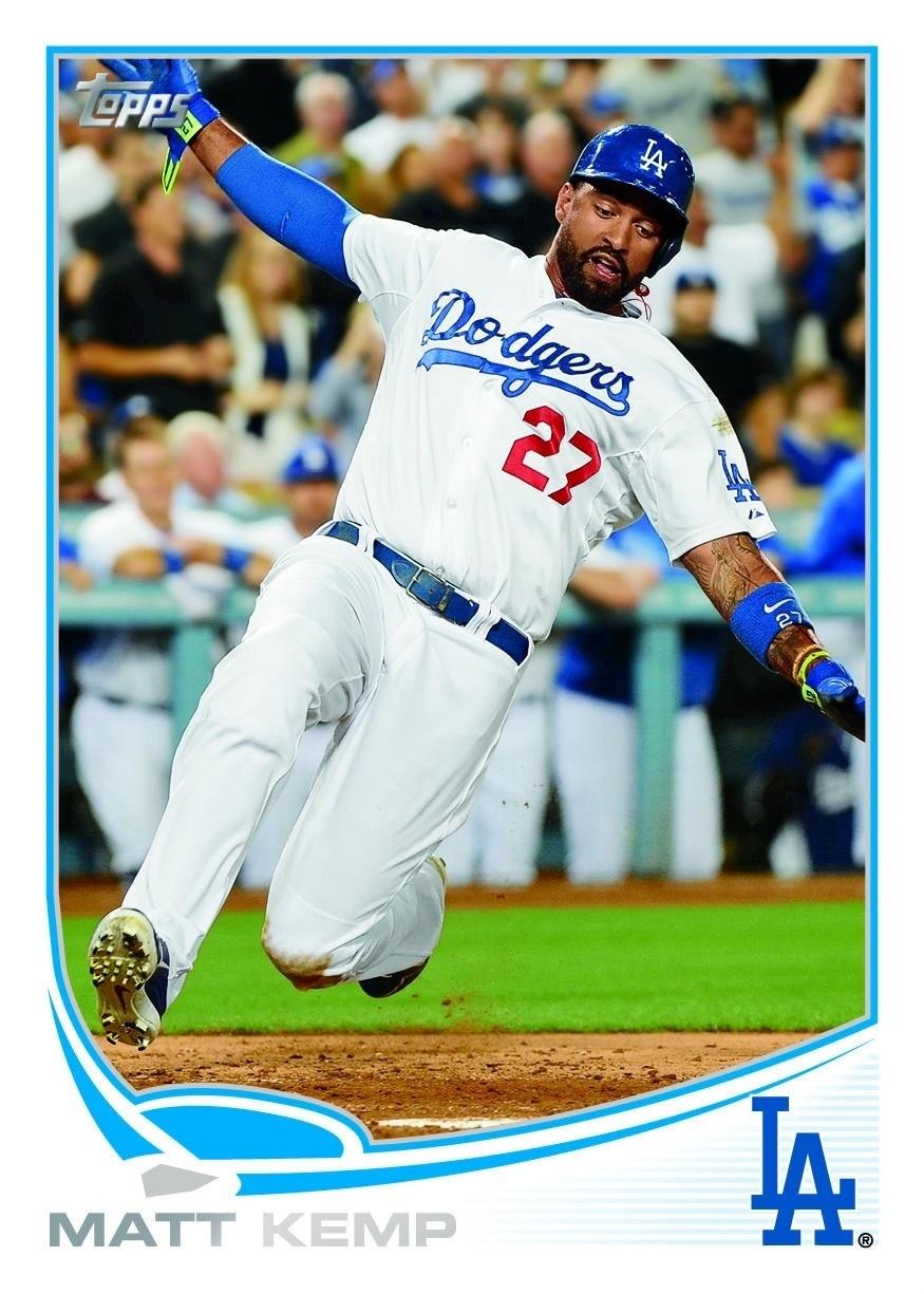 LA Dodgers Wallpaper 2013 - WallpaperSafari