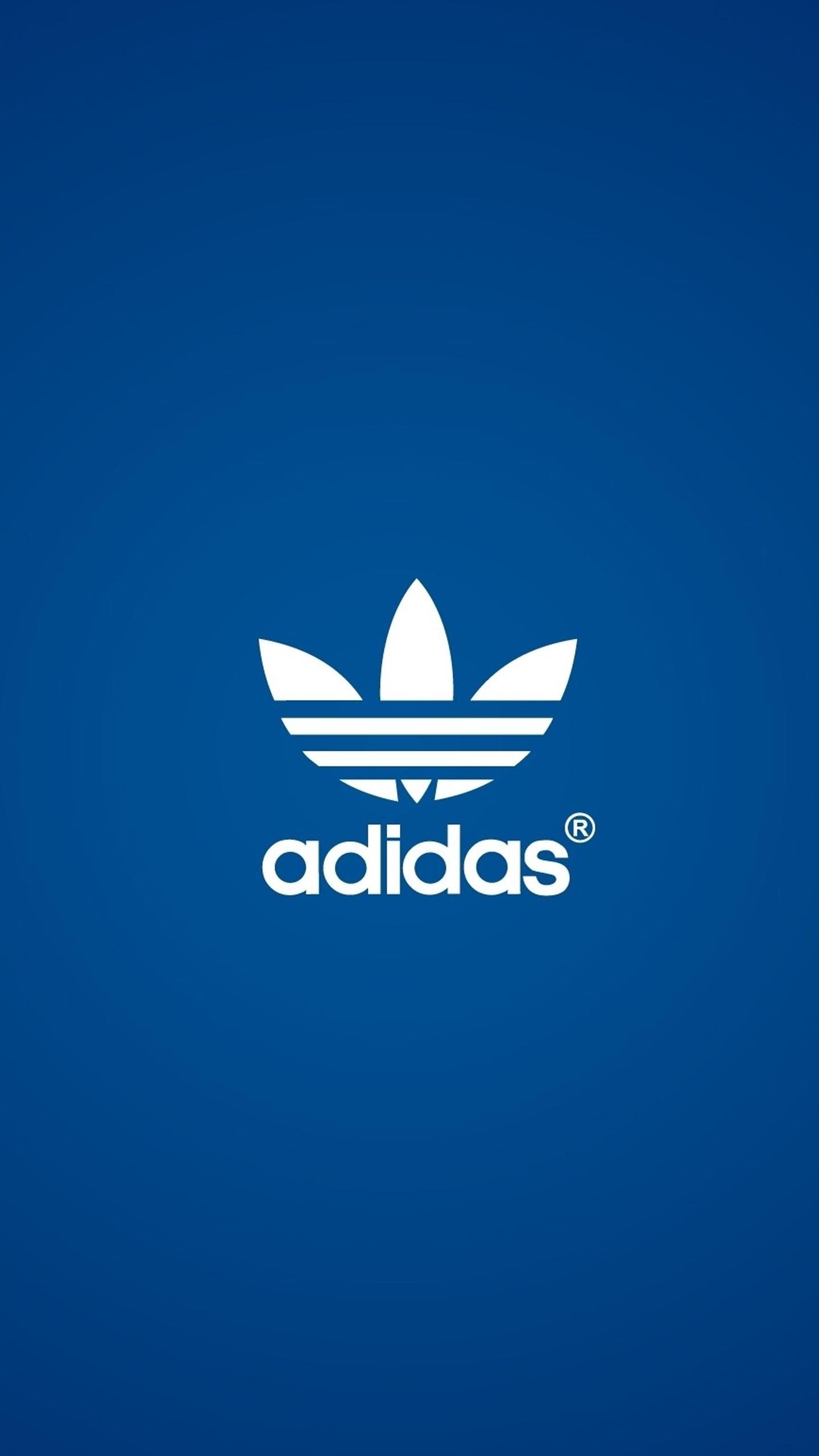 Resolution 1440x2560 Wallpapers Blue Adidas Android Wallpapers 1440x2560