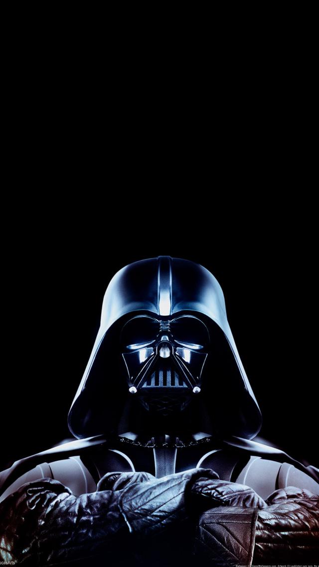 Star Wars Iphone Wallpaper image gallery 640x1136