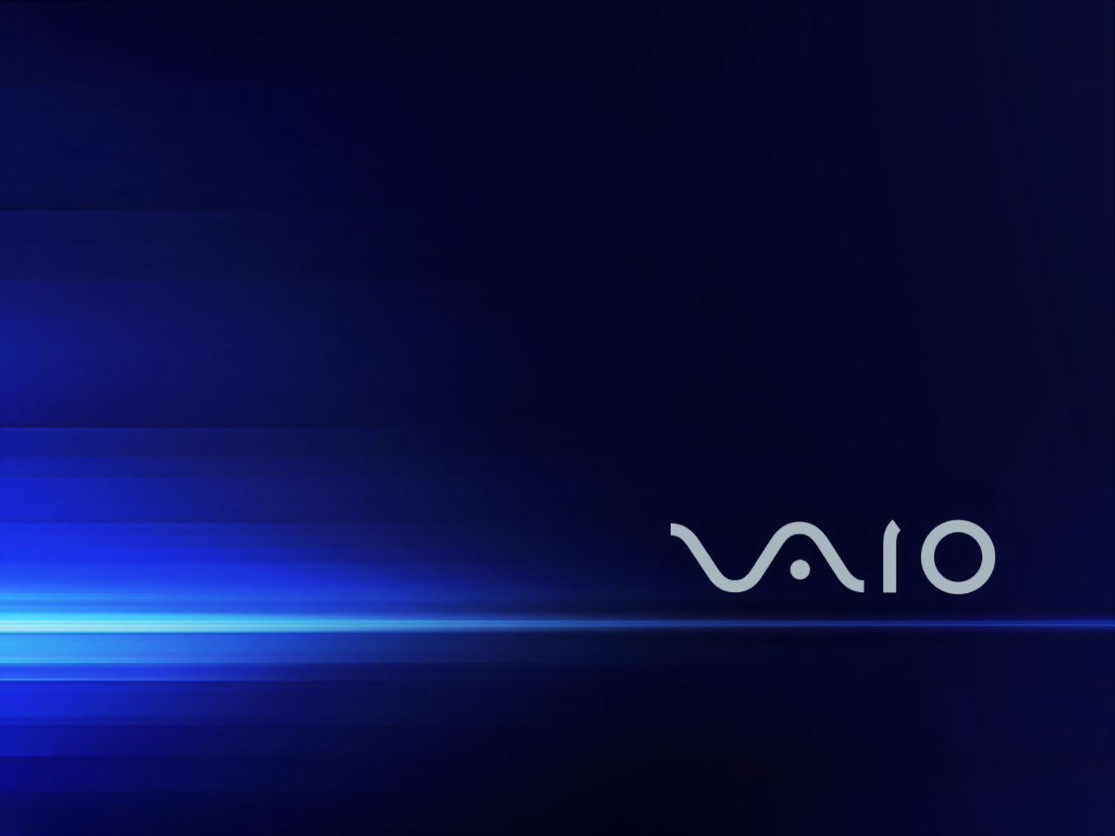 Vaio Wall Paper Black: Sony Vaio Wallpaper