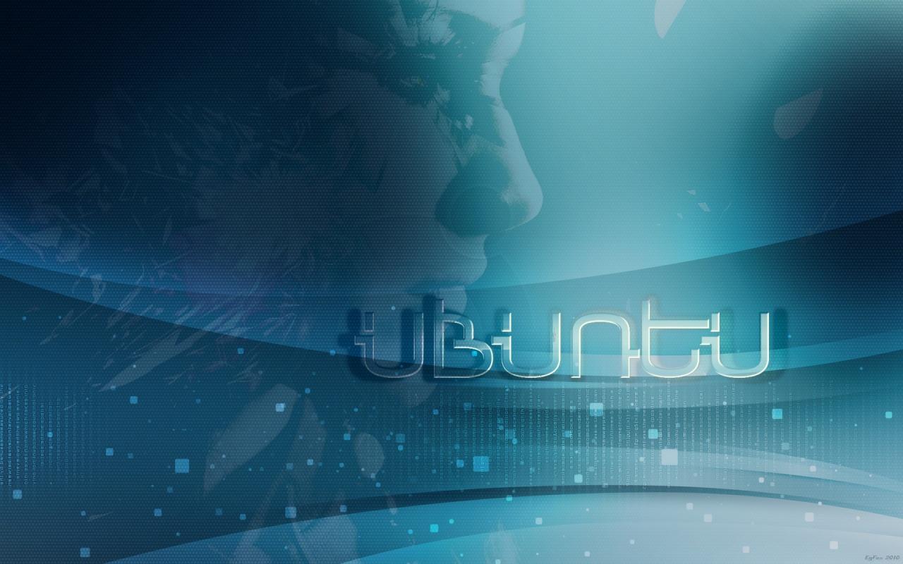 Linux Ubuntu Wallpapers Download 1280x800