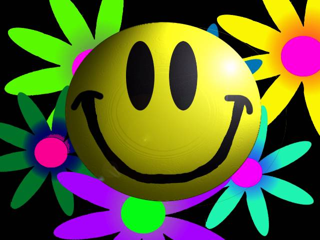 Picture Gallery Smile Wallpaper 640x480