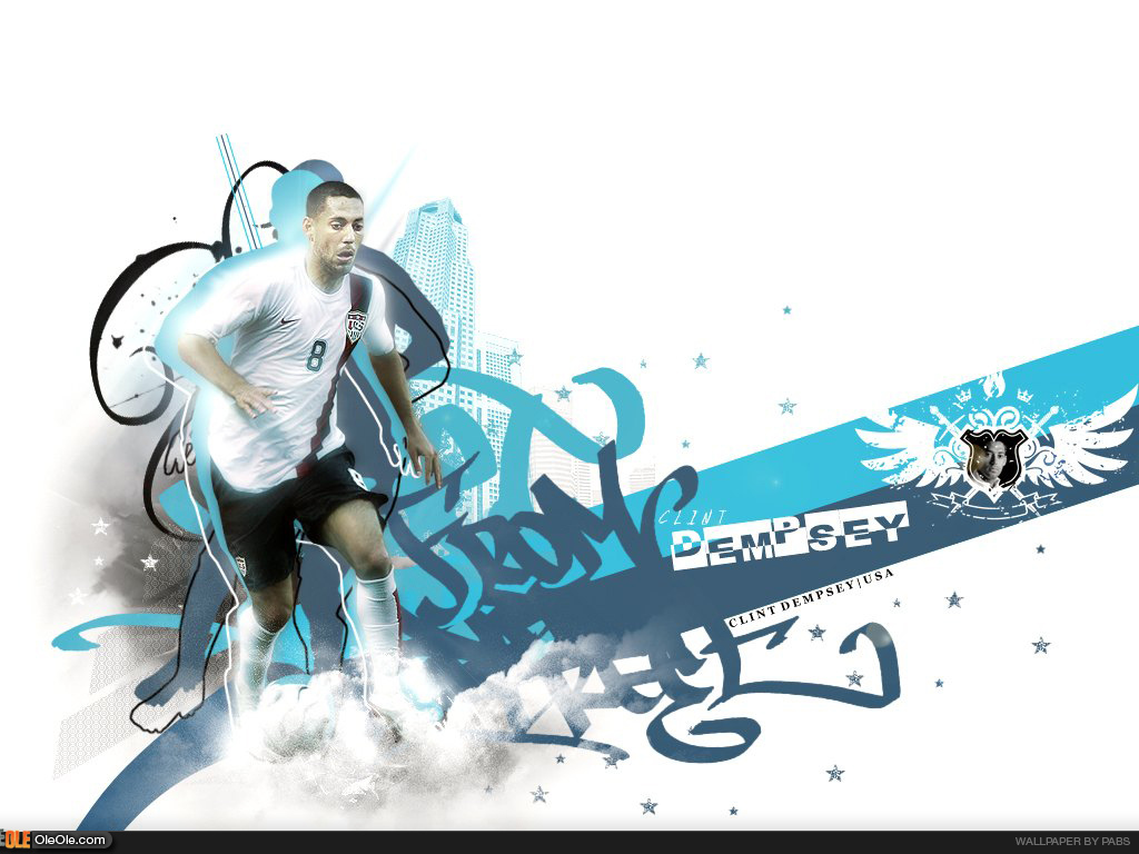 Many Football Wallpaper HD Soccer Wallpapers HD Resolutions Clint 1024x768