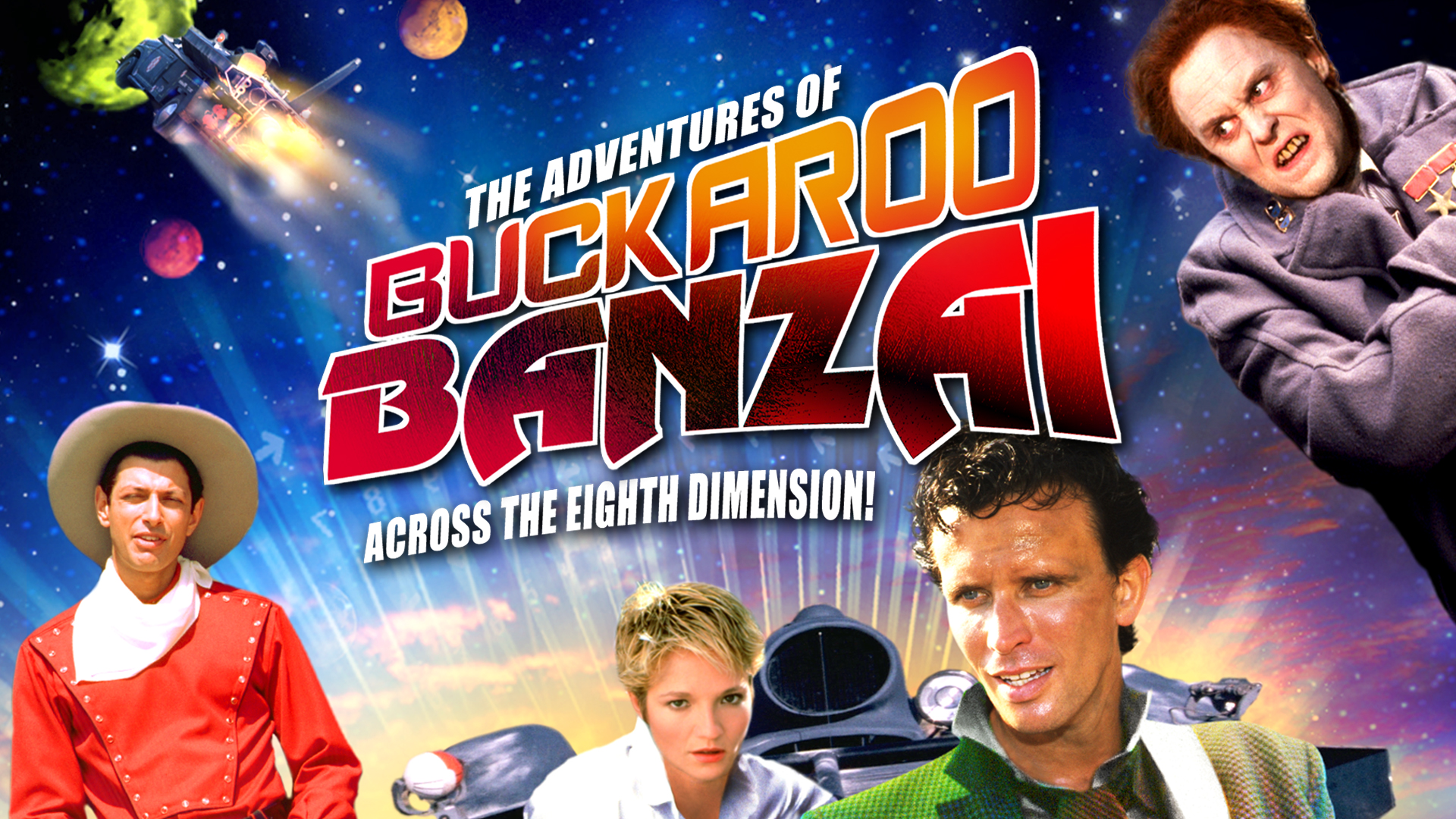 Amazoncom Watch The Adventures of Buckaroo Banzai Prime Video 1920x1080