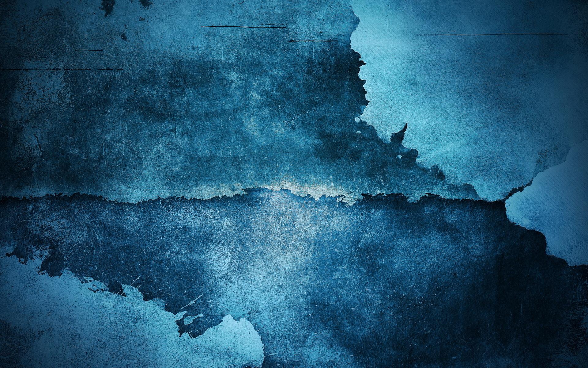 Blue grunge wallpaper   597470 1920x1200