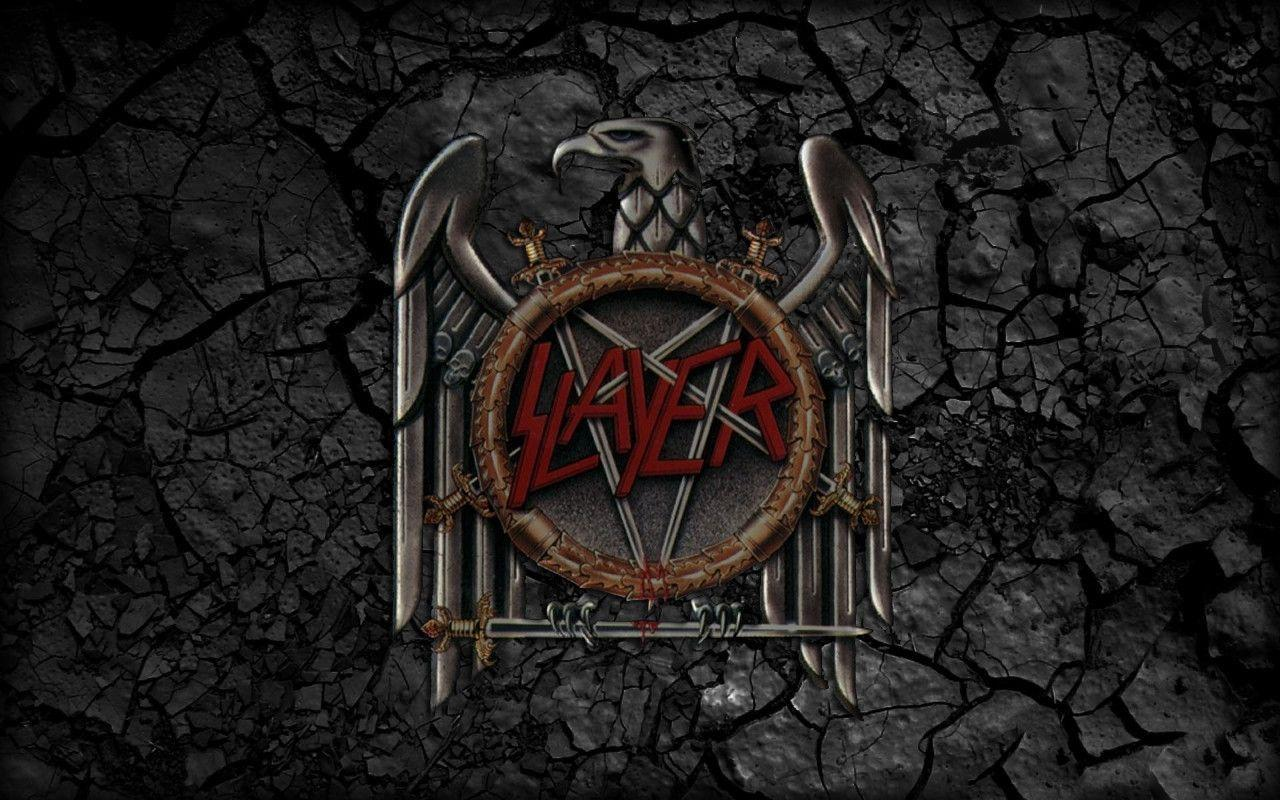 Slayer Wallpapers 1280x800