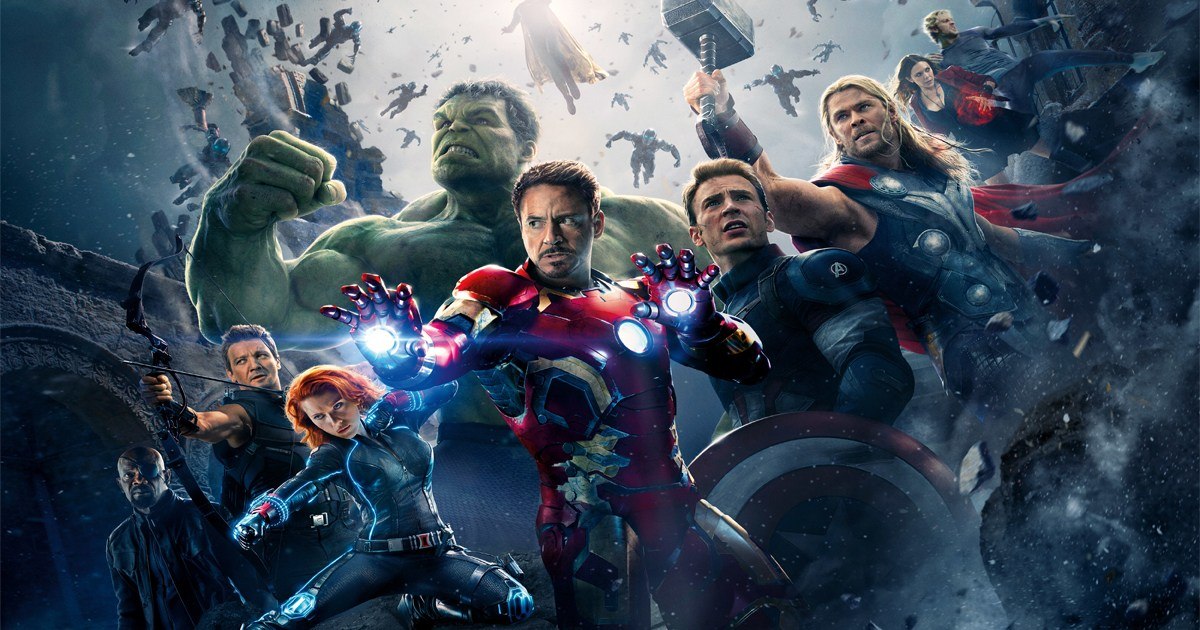 Best Marvel Superhero HD Wallpapers for your Phone and PC 1200x630