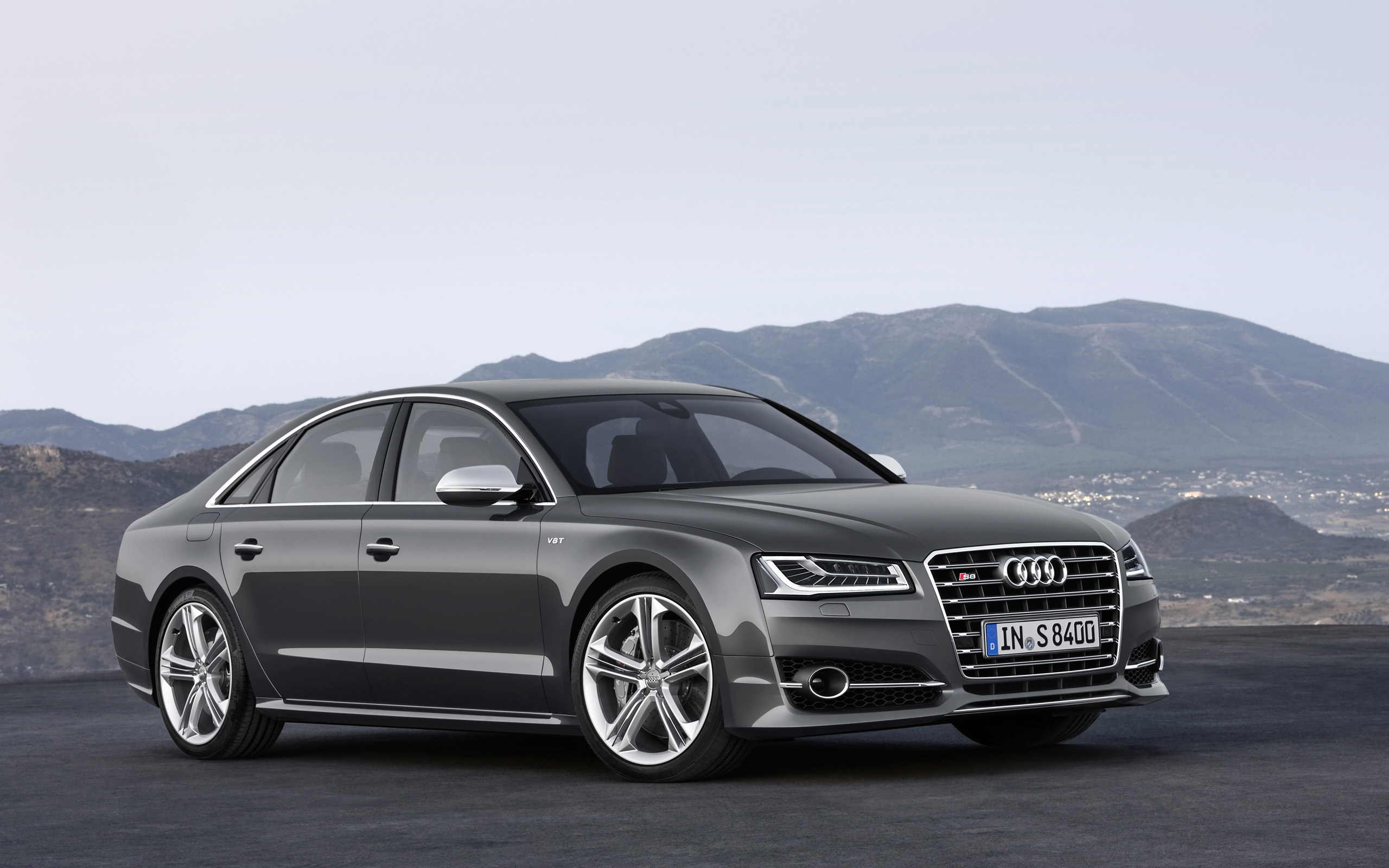 Audi S8 Wallpapers Desktop 2560x1600 px   4USkY 2560x1600