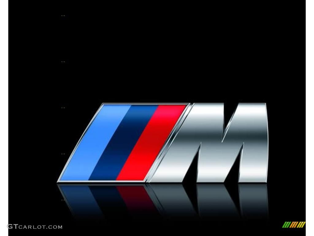 Images For Bmw M Logo Wallpaper 1024x768