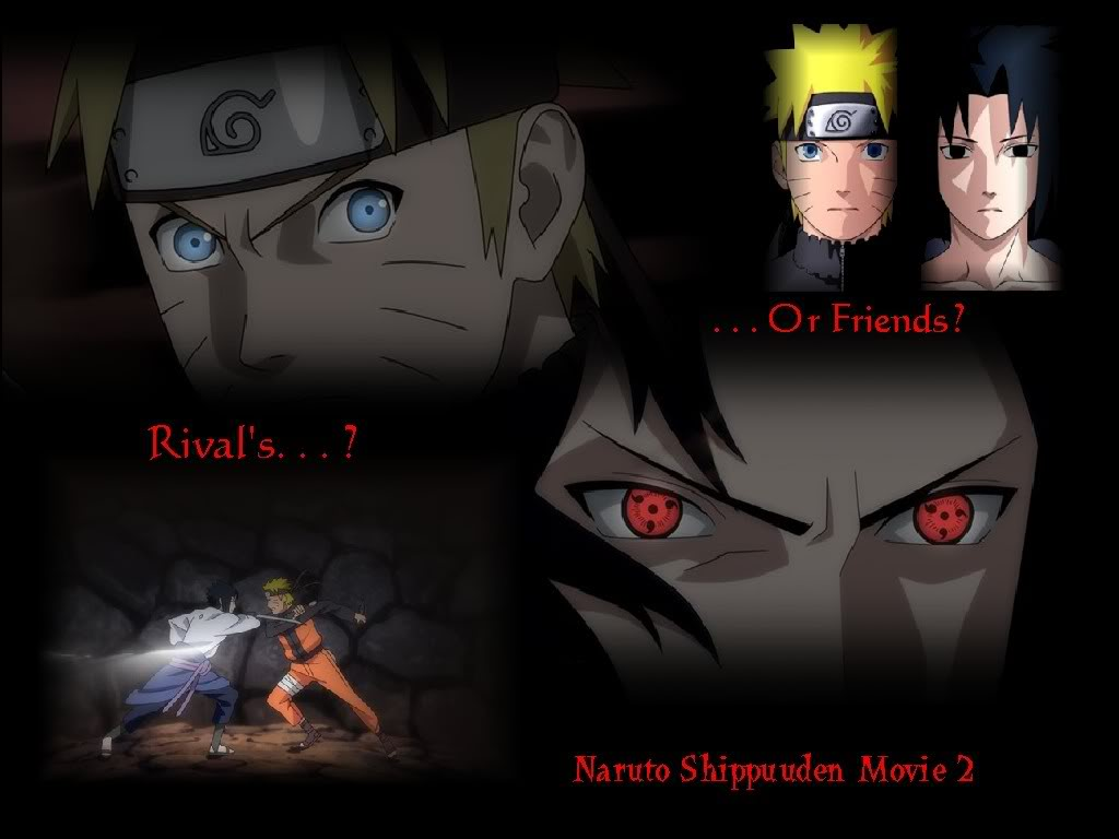 Epic Naruto Wallpapers Epic naruto wa 1024x768