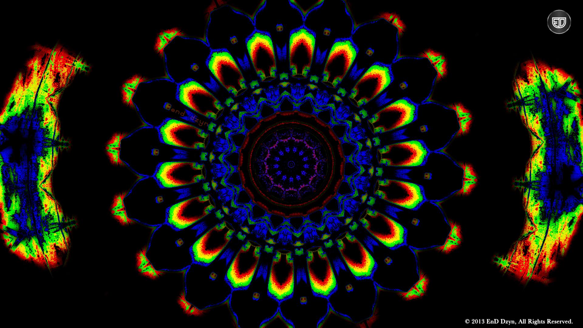 3d psychedelic trippy hd desktop wallpapersjpg 1920x1080