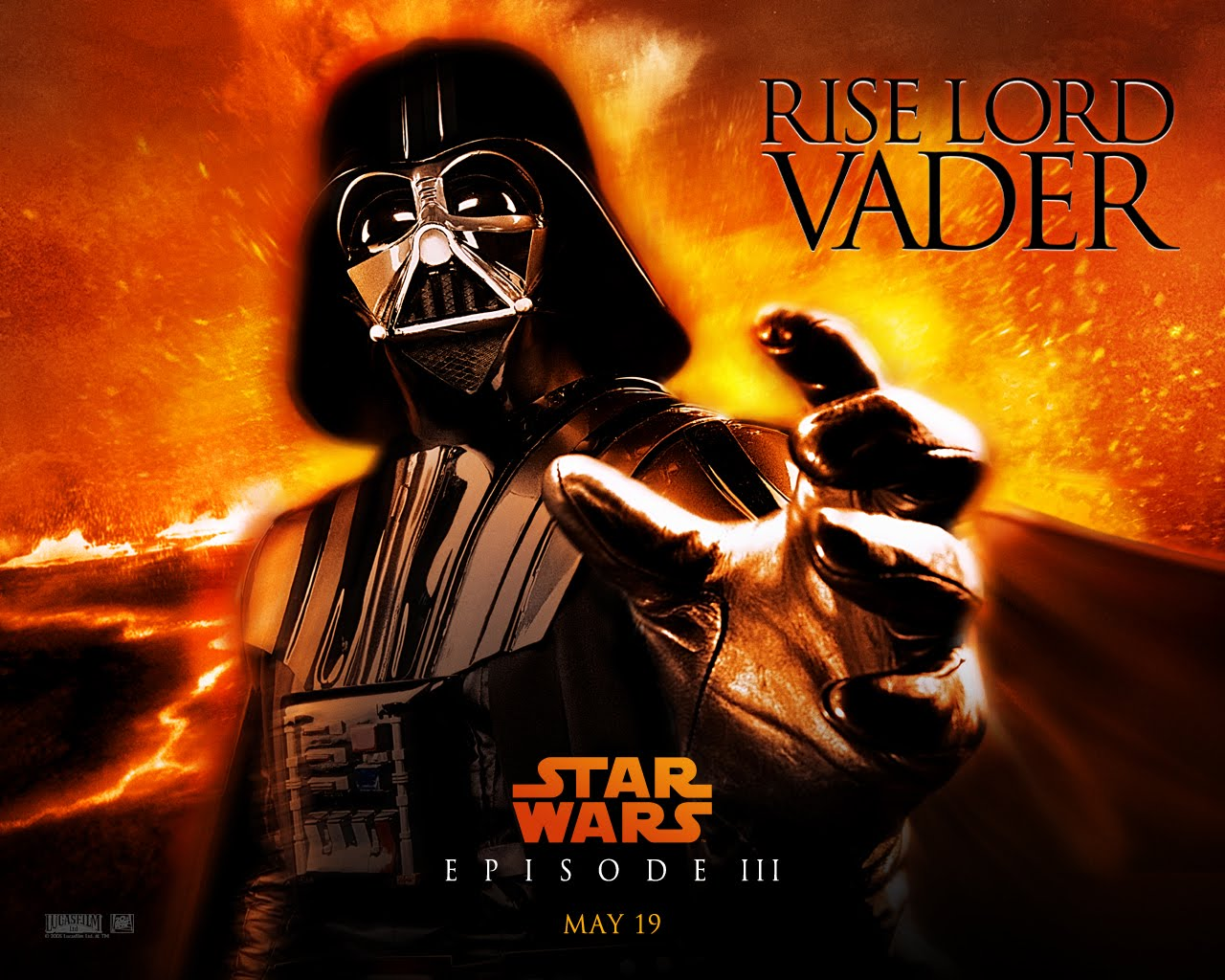 Star Wars WallpapersScreen Savers 1280x1024