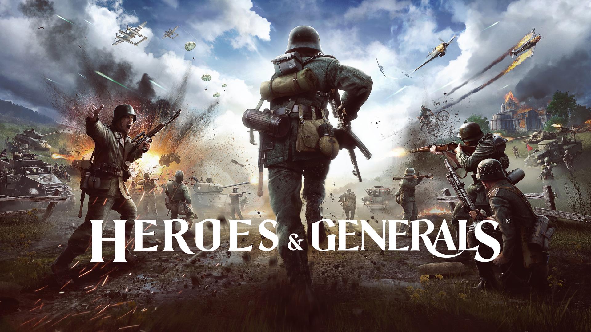 Best 51 Heroes Generals Background on HipWallpaper Heroes 1920x1080