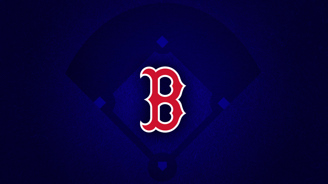boston red sox wallpaper HD 1366x768