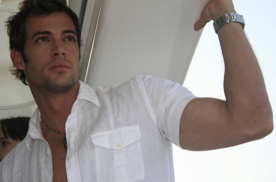 Gallery Celebs Sweet William Levy   Wallpaper Hot 936x618