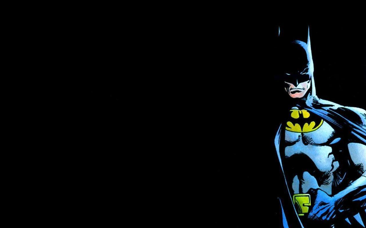 Batman Phone Wallpaper HD 1280x800