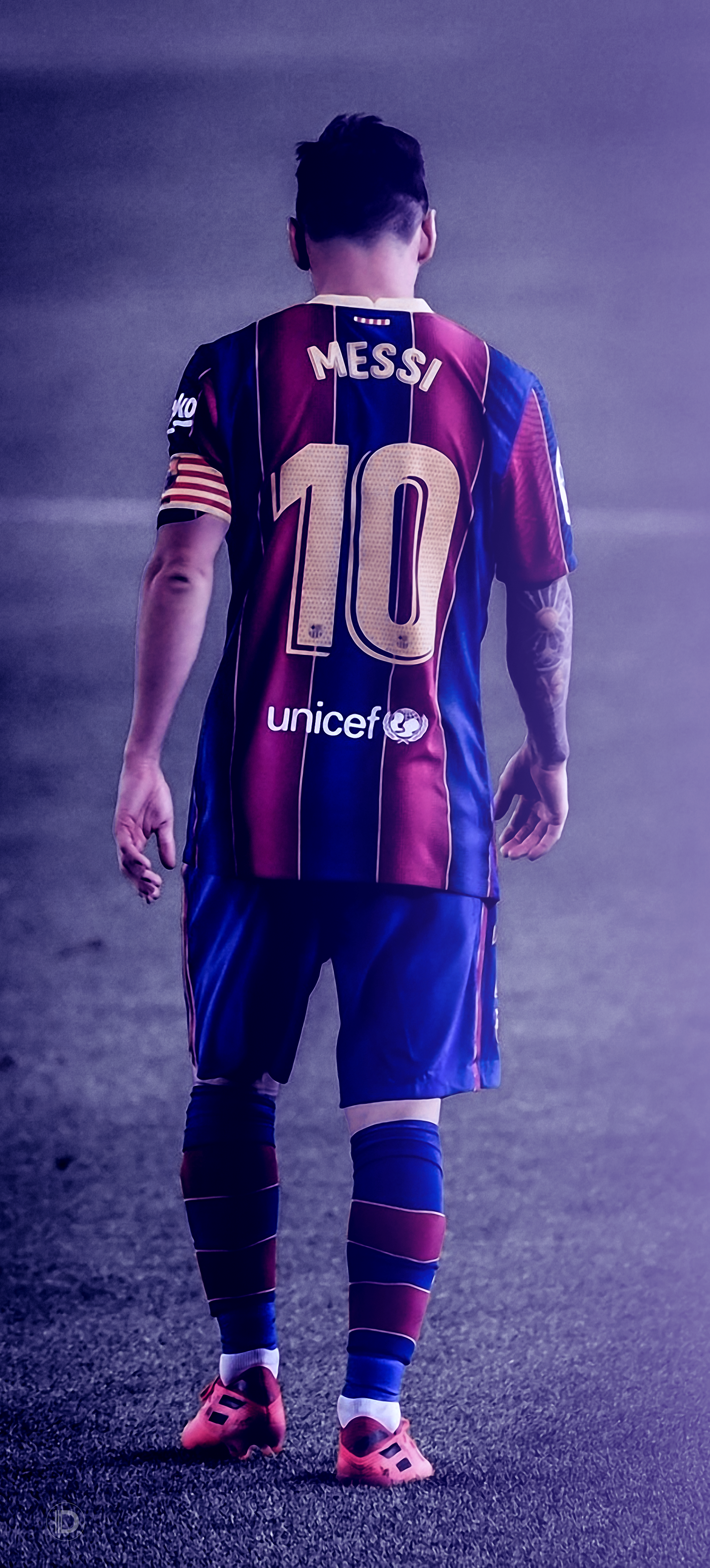 Lionel Messi Philippe Coutinho wallpapers i made hope you like 1840x4065